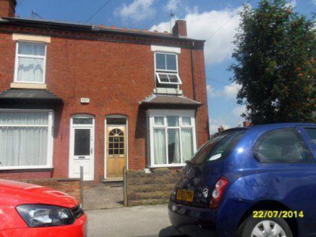 2 bed property to rent in St Marys Road, Bearwood, Birmingham B67