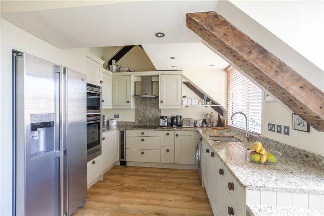 Kitchen of Charlton Park, Charlton, Malmesbury, Wiltshire SN16