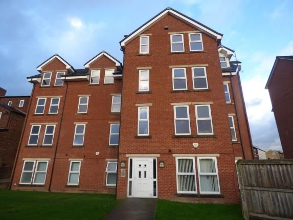 Thumbnail Flat for sale in Stitch Lane, Heaton Norris, Stockport, Greater Manchester