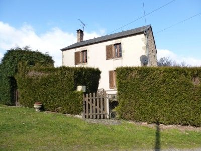 2 bed property for sale in Bussiere-Dunoise, Creuse, France