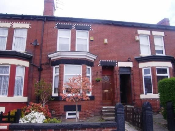 Thumbnail Terraced house for sale in Laindon Road, Manchester, Greater Manchester, Uk