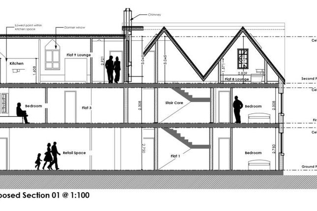 Thumbnail Detached house for sale in Belvoir Road, Leicester