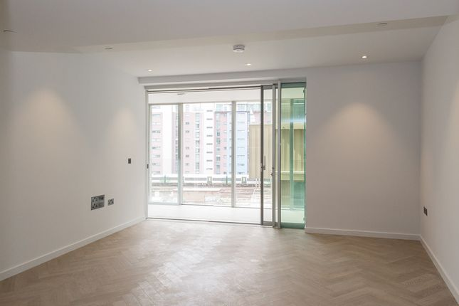 Thumbnail Flat to rent in Pearce House, 8 Circus Road West, Battersea Power Station