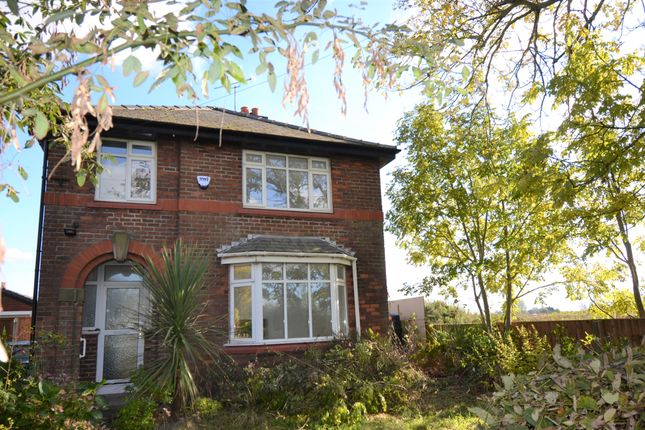 Thumbnail Detached house to rent in Dicconsons Lane, Halsall