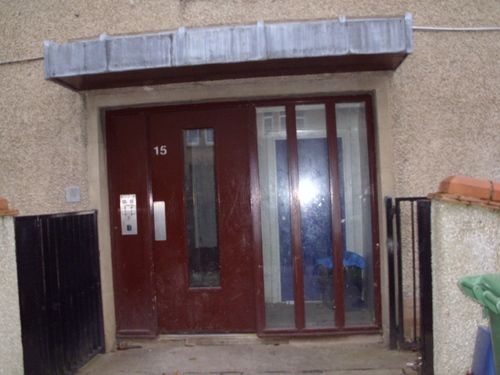 3 bed flat to rent in Riverside Drive, Haddington EH41