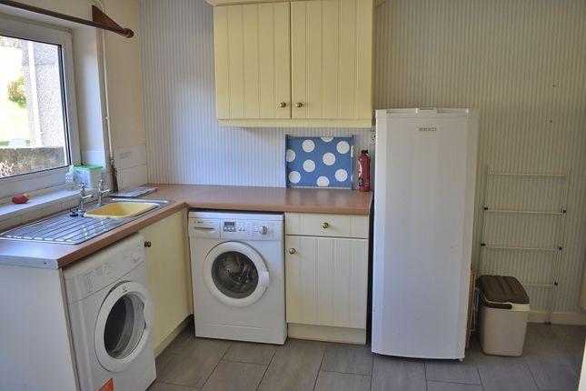 Utility Room of Rhyd-Y-Defaid Drive, Derwen Fawr, Sketty, Swansea SA2