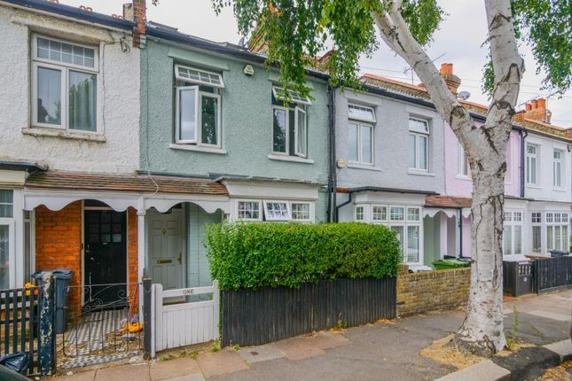 Thumbnail Property to rent in Magnolia Road, London
