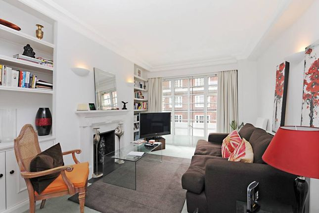 2 bed flat to rent in Winchester Court, Vicarage Gate, London