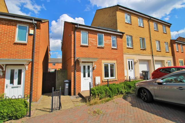 3 bed terraced house for sale in Cropthorne Road South, Horfield, Bristol