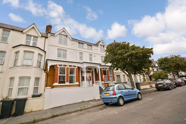 Thumbnail Flat to rent in Norfolk Road, Cliftonville