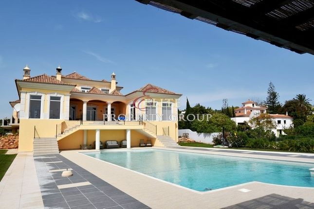 6 bed villa for sale in Loulé, Portugal
