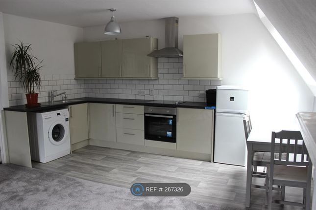 Thumbnail Flat to rent in Normanton Road, Croydon