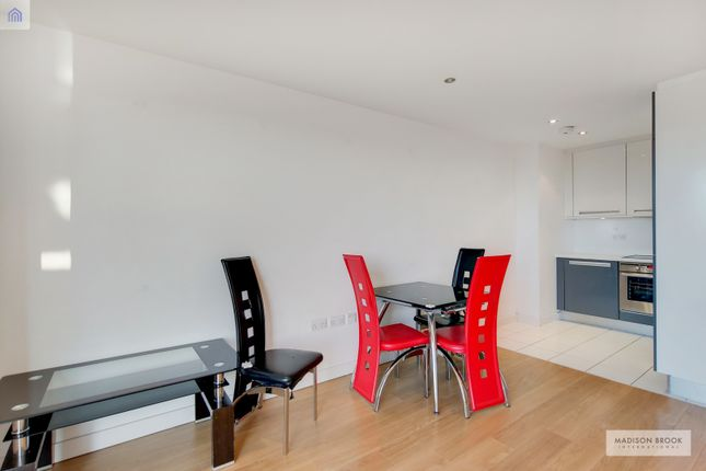 Thumbnail Flat for sale in Baquba Building, Lewisham