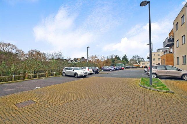 Driveway/Parking of Golden Jubilee Way, Wickford, Essex SS12