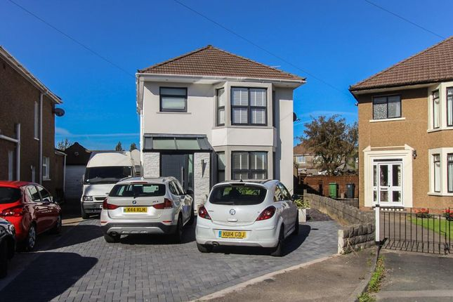 3 bed detached house to rent in Glas Canol, Cardiff CF14