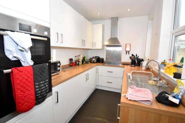 Kitchen of Hartoft Street, York YO10