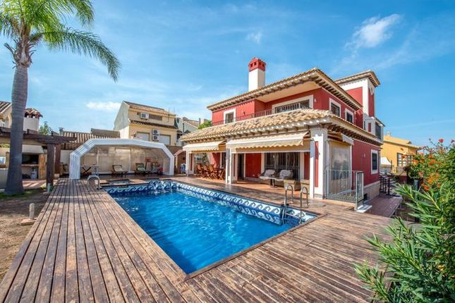 Thumbnail Villa for sale in Spain, Murcia, San Javier