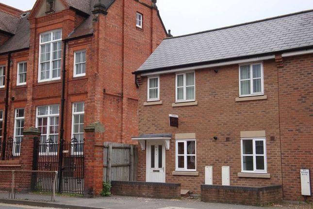 Thumbnail Flat to rent in St Michaels Street, Shrewsbury