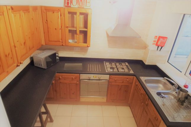 Thumbnail Property to rent in Harries St, Mount Pleasant, Swansea