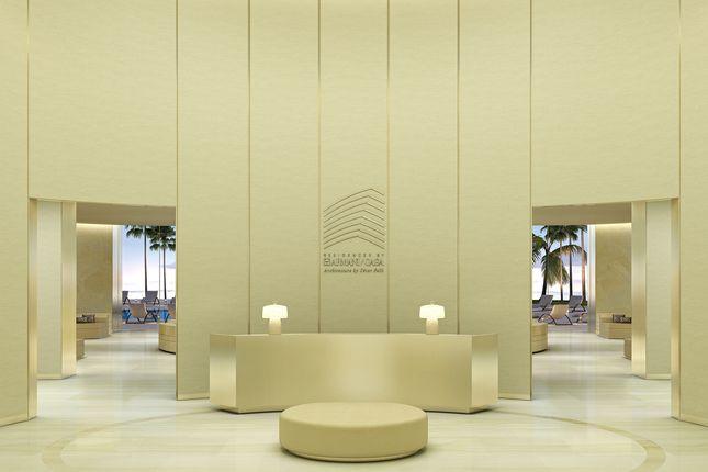 Rbac - Lobby of Sunny Isles, Miami, Usa