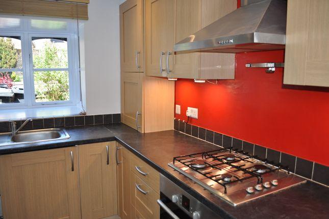 Kitchen of Lime Way, Heathfeild TN21