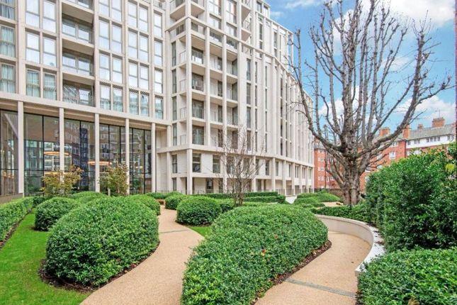 Thumbnail Flat to rent in Abell House, 1 John Islip Street, Westminster, London
