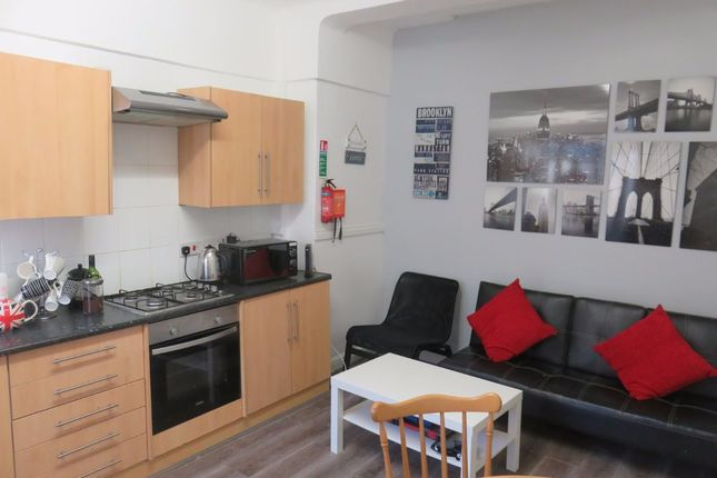Thumbnail Terraced house to rent in Saxony Road, Kensington, Liverpool