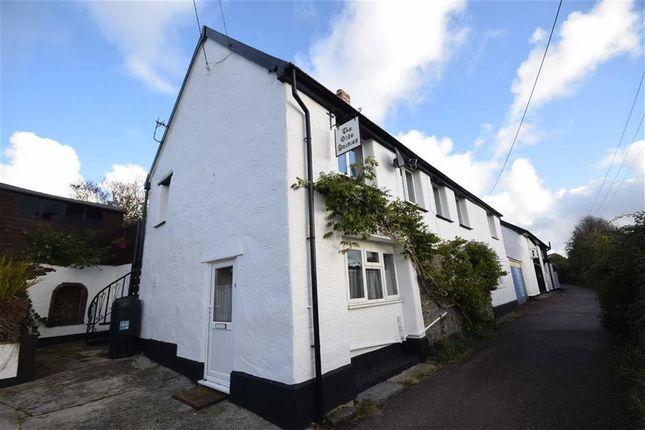4 bed link-detached house for sale in Dickhills Lane, Torrington