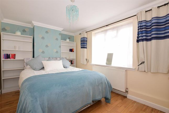 Thumbnail Semi-detached house for sale in Furzefield, West Wittering, Chichester, West Sussex
