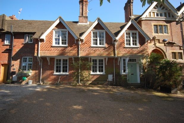Thumbnail Property to rent in Church Road, Buxted, Uckfield