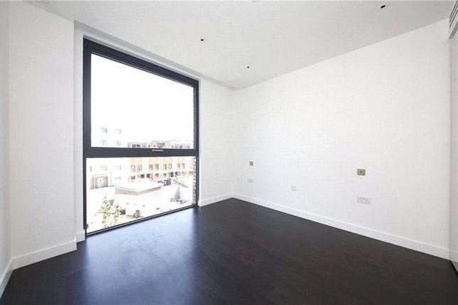 Thumbnail Flat to rent in Goodmans Fields, Leman Street, London