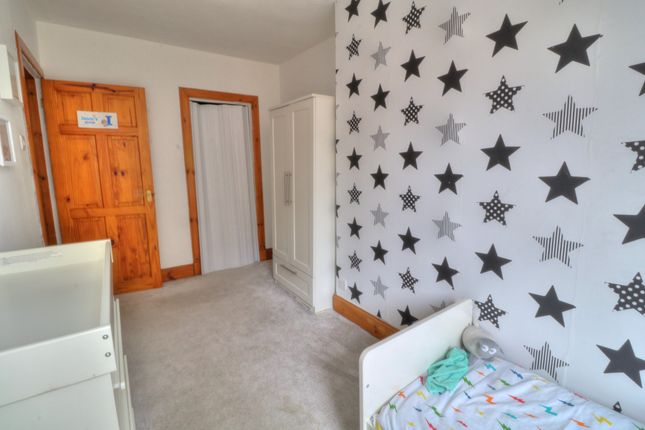 Bedroom2 of Strathmartine Road, Dundee DD3