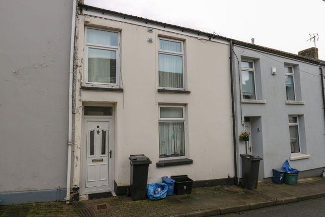 Thumbnail Terraced house for sale in Odessa Street, Dowlais, Merthyr Tydfil
