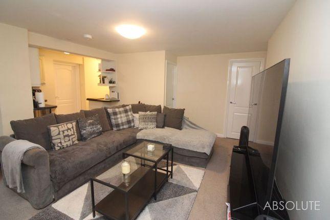 Living Room of Vane Hill Road, Torquay TQ1