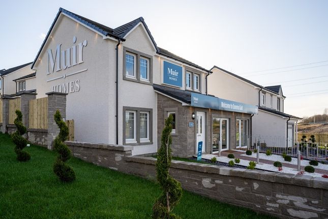 3 bed detached house for sale in The Grange, Laurencekirk AB30