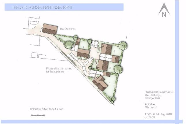 Thumbnail Land for sale in High Street, Margate, Kent