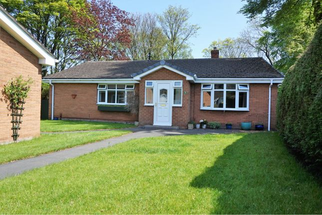 Thumbnail Detached bungalow for sale in Ladyfields, Liverpool