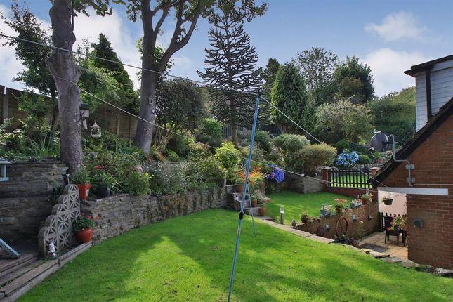 Garden (3) of Southey Close, Littleborough OL15