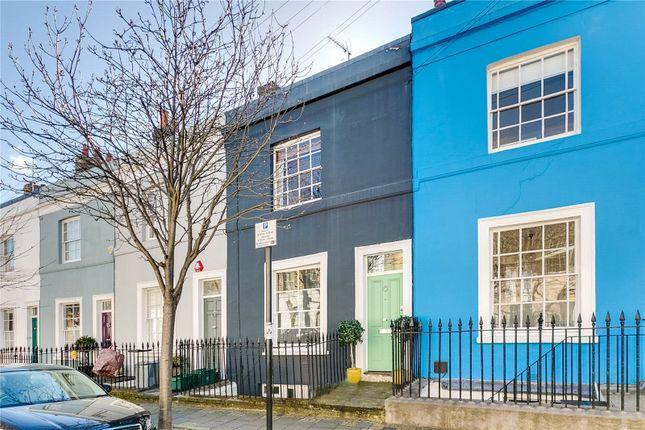 Thumbnail Terraced house for sale in Allingham Street, Angel, Islington, London