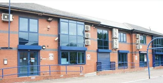 Serviced office to let in Gemini Business Park, Sheepscar Way, Leeds
