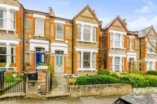 Thumbnail Property for sale in Claremont Road, Highgate