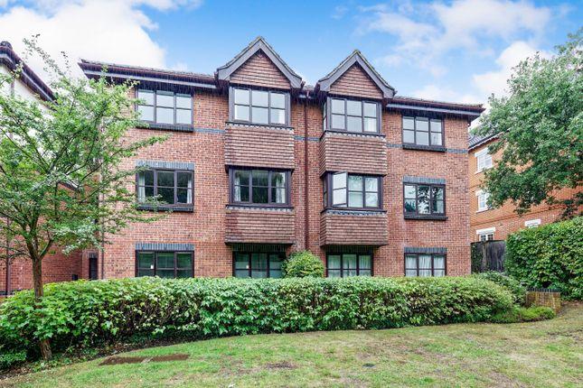 Thumbnail Flat to rent in Wildbank Court, White Rose Lane