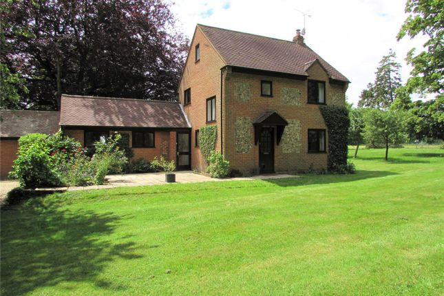 Thumbnail Detached house to rent in Turville Heath, Henley-On-Thames, Buckinghamshire