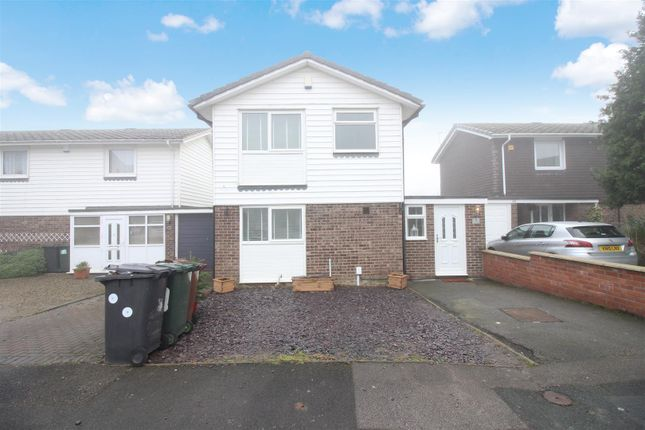 Thumbnail Link Detached House For Sale In Marsett Way Leeds