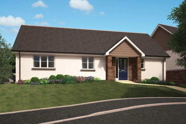 Thumbnail Bungalow for sale in Rowan At Greenacres, Dobwalls