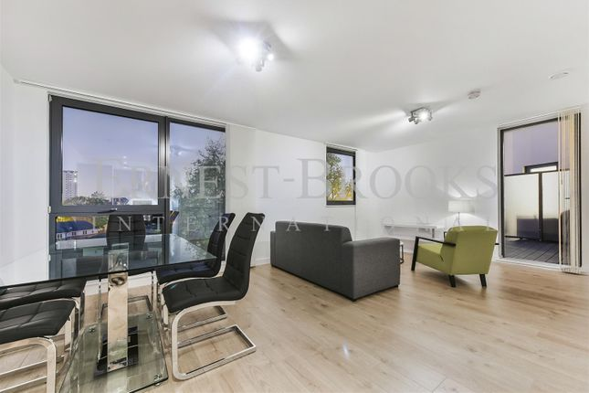 Thumbnail Flat to rent in Bloom House, 395 Rotherhithe New Road