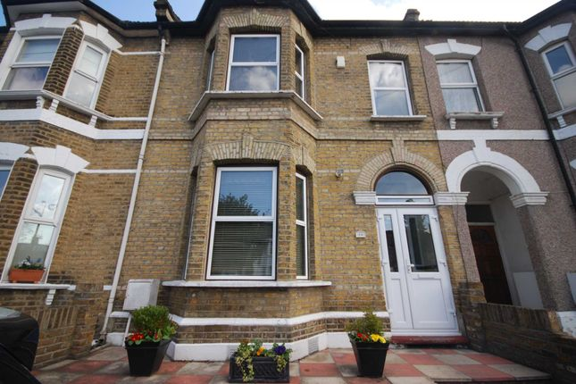 Thumbnail Detached house for sale in Fairlop Road, London