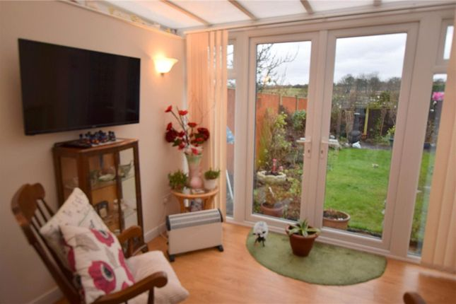 Conservatory of Greaves Close, Arnold, Nottingham NG5