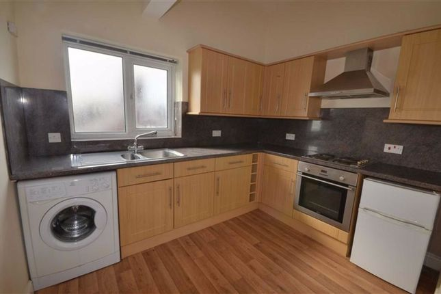Kitchen of Jasmine Court, Post Office Road, Pontefract WF7