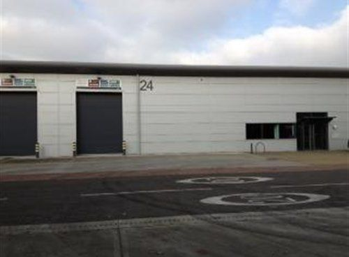 Thumbnail Industrial to let in 24, Greenford Park, Greenford